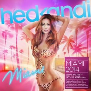 Various - Hed Kandi Miami 2014 [Hed Kandi]