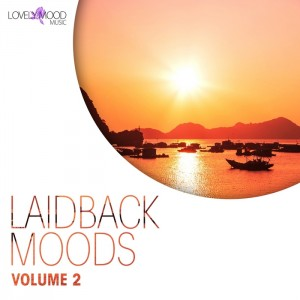 Various - Laidback Moods Vol 2 [Lovely Mood]