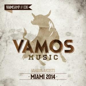 Various - Miami 2014 [Vamos]