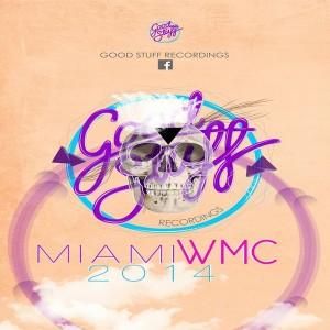 Various - Miami WMC 2014 [Good Stuff Recordings]