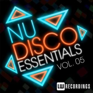 Various - Nu Disco Essentials Vol 05 [LW Recordings]