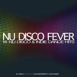 Various - Nu Disco Fever [Nero Bianco]