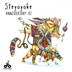 Various - Steyoyoke Anniversary 02 [Steyoyoke]