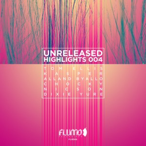 Various - Unreleased Highlights Vol 4 [Flumo Recordings]