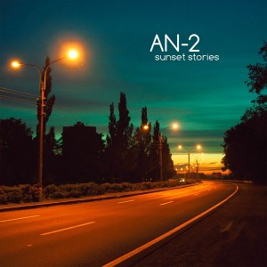 AN-2 - Sunset Stories [Theomatic]