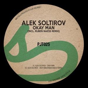 Alek Soltirov - Okay Man [Pocket Jacks Trax]