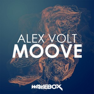 Alex Volt - Moove [Wavebox]