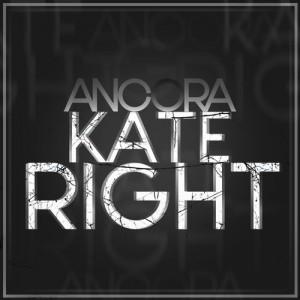 Ancora - Kate right [Fishtone]