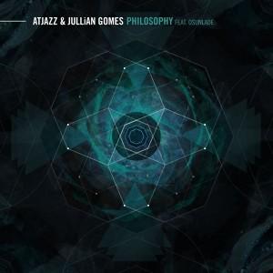 Atjazz & Jullian Gomes feat. Osunlade - Philosophy [Atjazz Record Company]