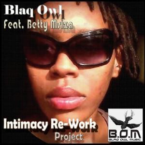 Blaq Owl Feat. Betty Msiza - Intimacy [Blaq Owl Music]