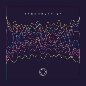Blende - Paramount EP [Eskimo Belgium]