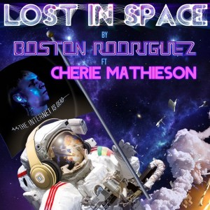 Boston Rodriguez - Lost in Space [Groovadelica]
