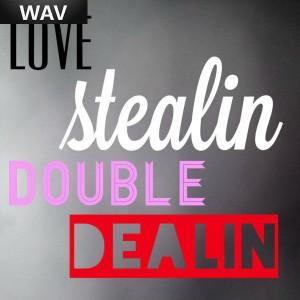 Boy Orlando - Love Stealin, Double Dealin [Playmore]