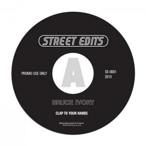 Bruce Ivery - Street Edits Vol 1 [Street Edits Digital]