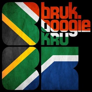 Bruk Boogie Kru - Freakin (feat The Layders) [Broadcite Productions]