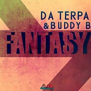 Da Terpa Buddy B - Fantasy [Studio92 DeepHouseJunkiE]