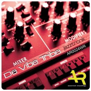 De Vibe Tribe - Jazztronik [Ancestral Recordings]