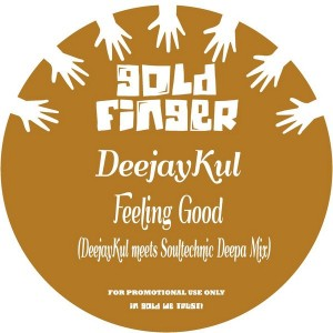 DeejayKul - Feeling Good [Basic Fingers]