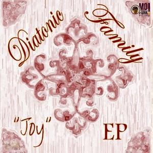 Diatonicfamily - Joy EP [Mofunk Records]