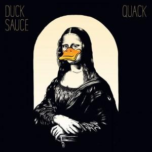 Duck Sauce - Quack [Fool's Gold]
