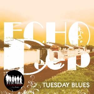 Echo Deep - Tuesday Blues EP [Blaq Diamond Boyz Music]