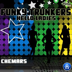 Funky Trunkers - Hello Ladies [Ginkgo music]