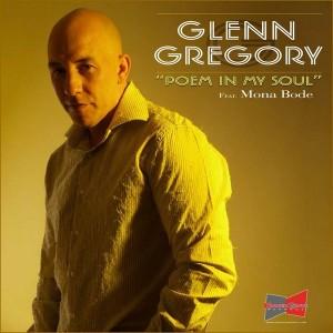Glenn Gregory - Poem in My Soul [Korner Gruve Records]