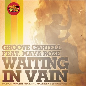 Groove Cartell - Waiting In Vain [Double Cheese]