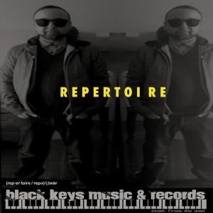 JOE RIZLA - R E P E R T O I R E [Black Keys Music & Records]