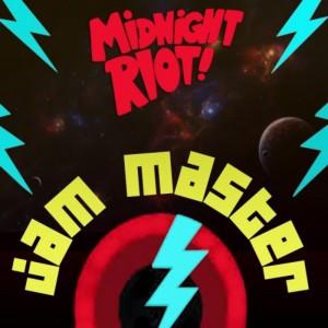Jam Master - Jam Master EP [Midnight Riot]