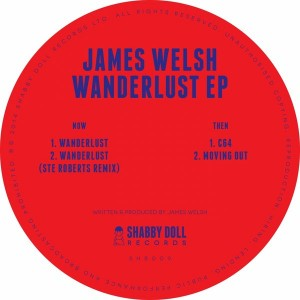 James Welsh - Wanderlust [Shabby Doll Records]