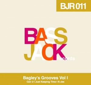 Jason Bagley - Bagley's Grooves Vol 1 [Bassjack Recordings]