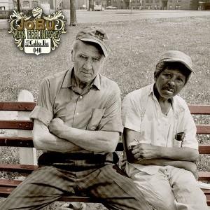 JoBu - Man Feelings EP [Cabbie Hat Recordings]