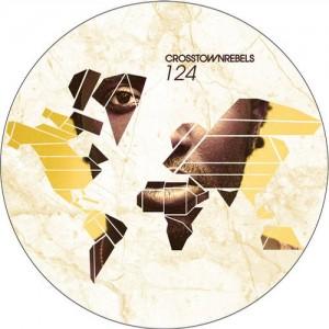 Kele Okereke - Candy Flip [Crosstown Rebels]