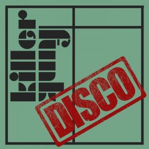 Killer Funk Disco Allstars - Killer Funk Disco Vol 5 [Killer Funk Disco Digital]