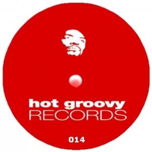 LTJ - Walking Groove [Hot Groovy]