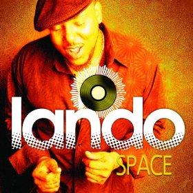 Lando - Space [The Bleu Kiss Ent Grp Inc.]