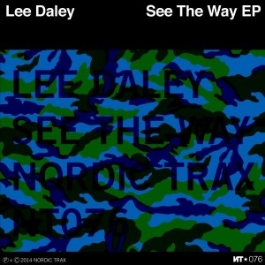 Lee Daley - See The Way [Nordic Trax]