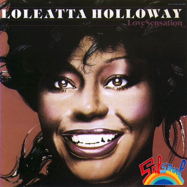 Loleatta Holloway And Bunny Sigler - Only You