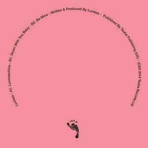 Luvless - Luvmaschine [Tsuba Records]