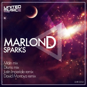 Marlon D - Sparks [United Music Records]
