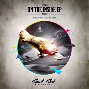Motif - On The Inside EP [Spirit Soul Records]