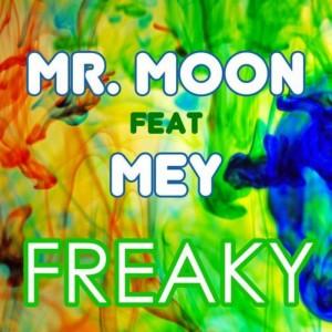 Mr Moon feat. Mey - Freaky [Kontor]