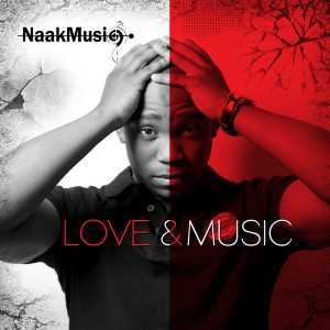 NaakMusiQ feat. Heavy K - Crazy [Baainar Records]
