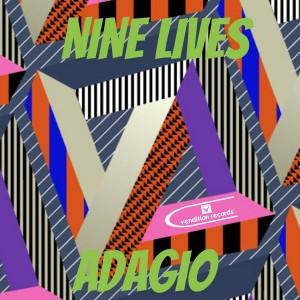 Nine Lives - Adagio [Vendition Records]