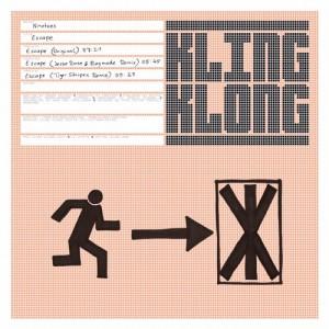 Ninetoes - Escape [Kling Klong]