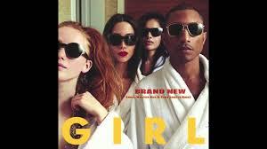 Pharrell - Brand New (MKTL Rmx) [promo]