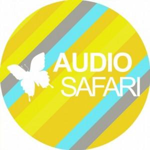 Ralf Picka - Eat This EP [Audio Safari]
