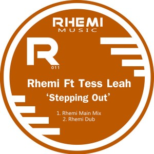 Rhemi feat. Tess Leah - Stepping Out [Rhemi Music]