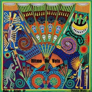 Ritmo Du Vela - Make It Alright EP [Dutchie]